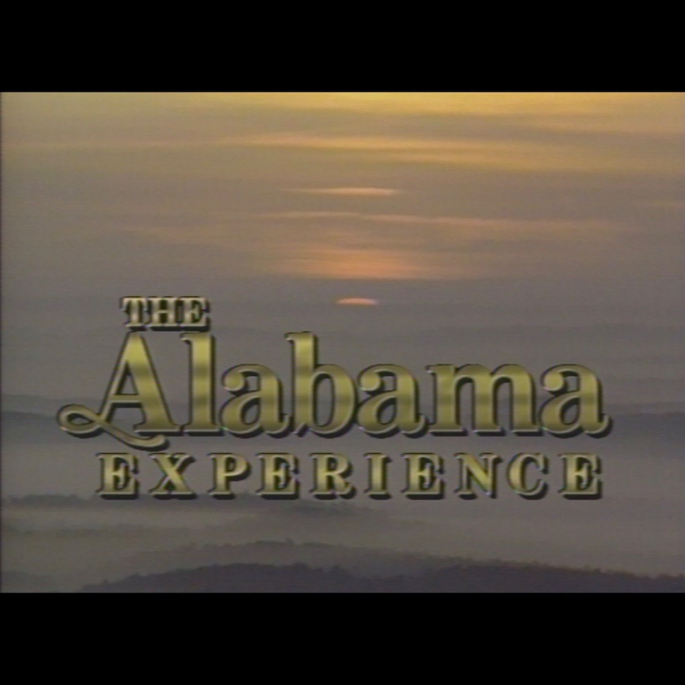The Alabama Experience