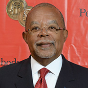 America Behind the Color Line - Henry Louis Gates, Jr.