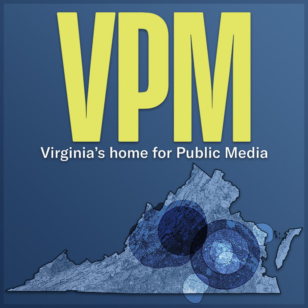 Virginia Public Media: Journey through the Archives