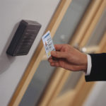 Access Control Key Card