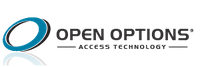 Open Options Access Control Systems logo