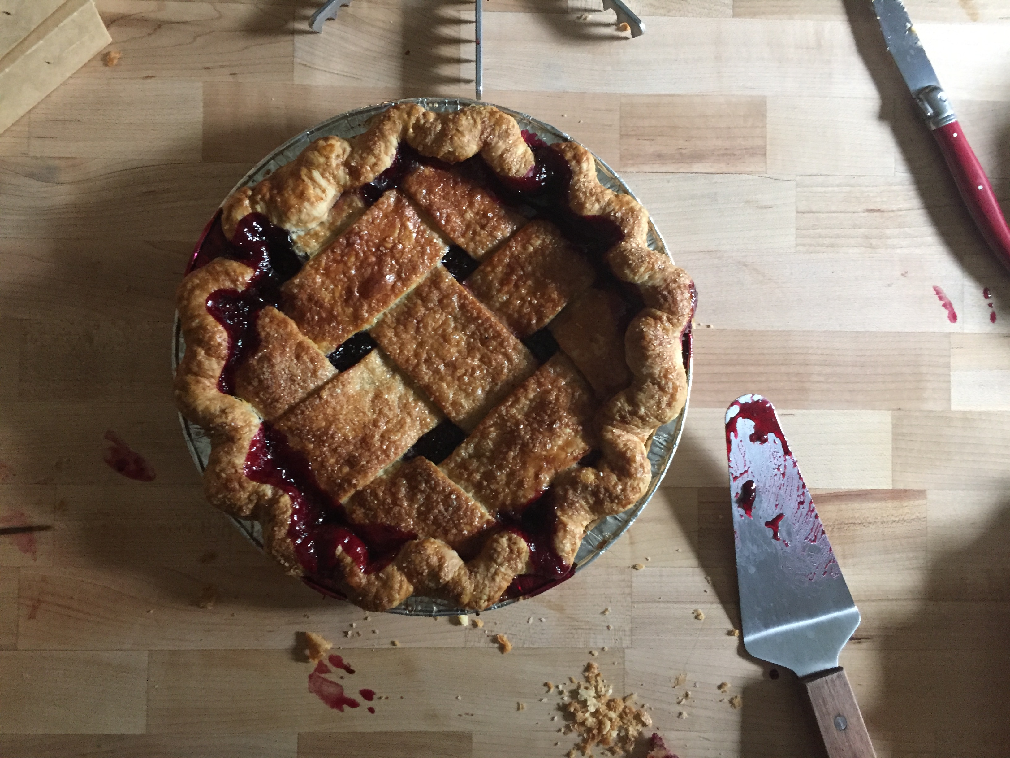 Local Bakery Taking Orders For Thanksgiving In American Tobacco S