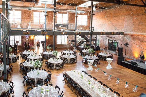 Elegant Southern Wedding At Bay 7 In Durham Nc