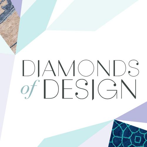 Pleasant Diamonds Of Design Vignette Exhibition Americasmart Home Interior And Landscaping Palasignezvosmurscom