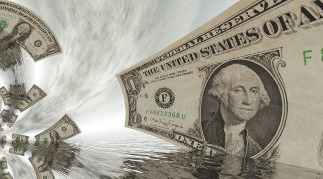 Trump shrink national debt