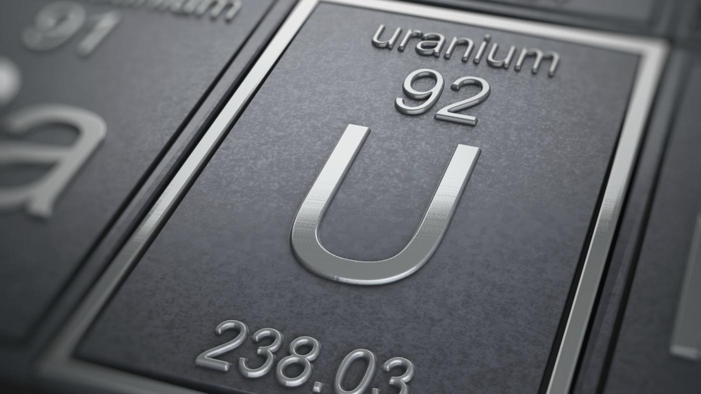advantages-disadvantages-uranium