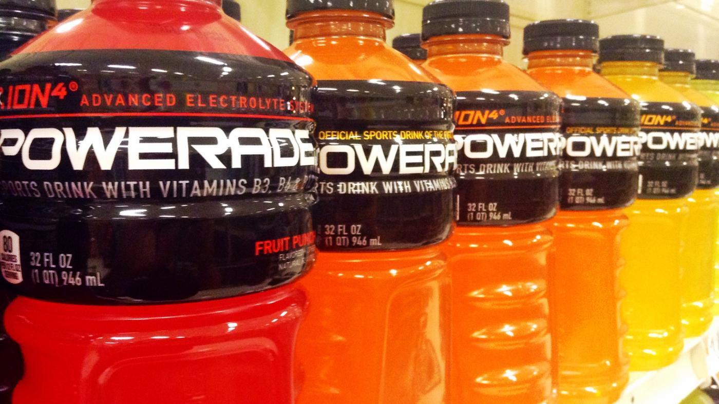 powerade-contain-caffeine