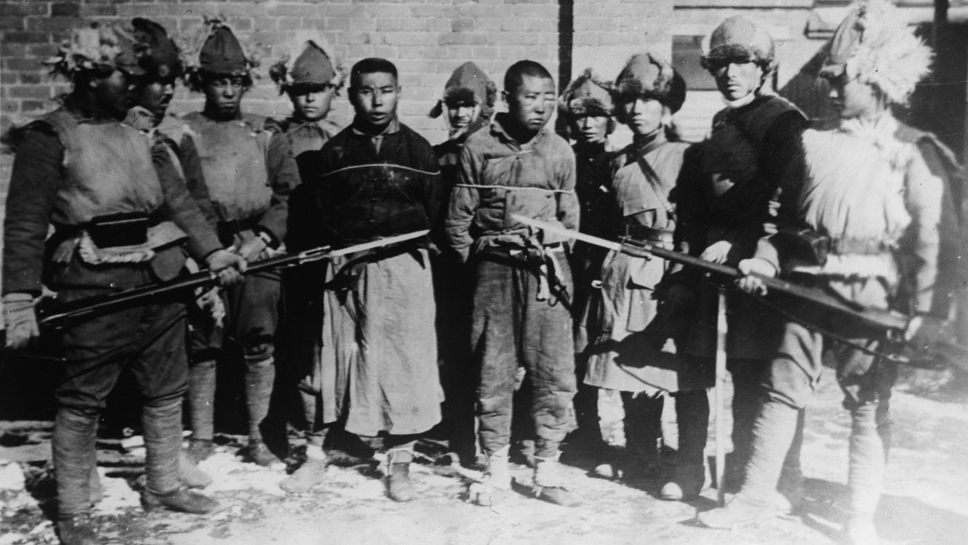 did-japan-invade-manchuria-1931