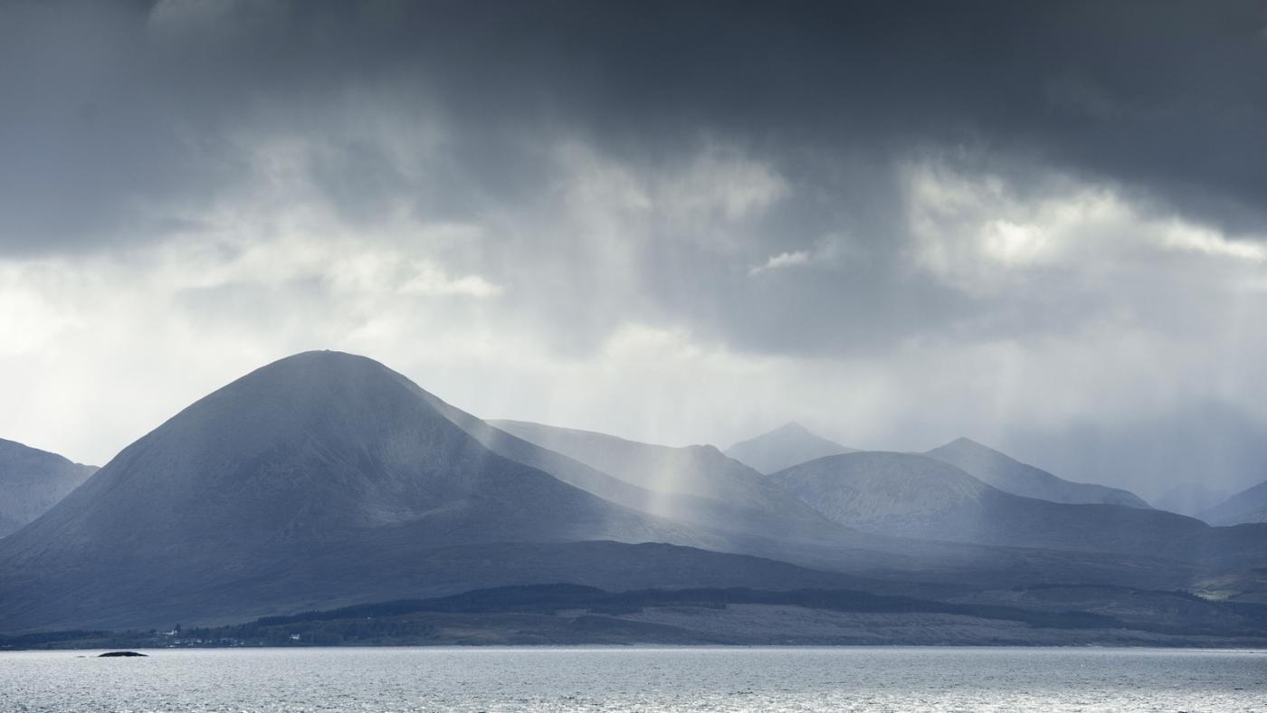 orographic-rainfall