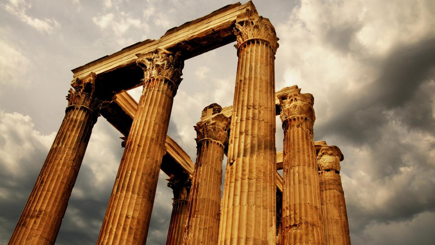 athens-located