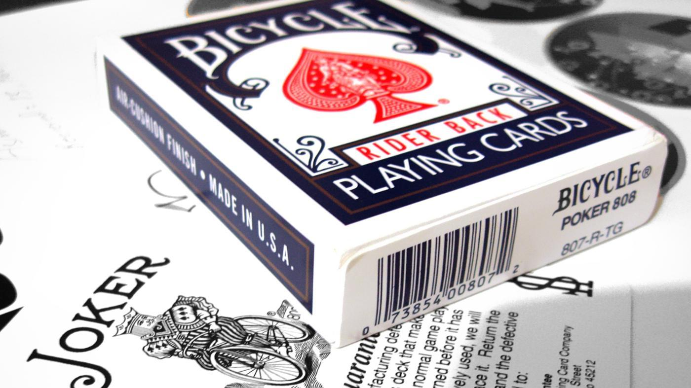 average-size-playing-card