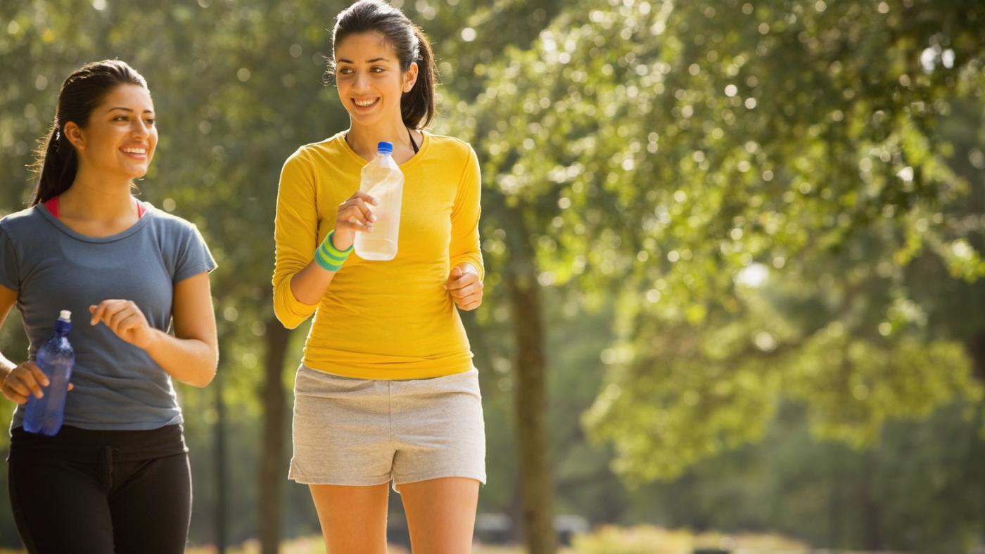 average-time-walk-one-mile