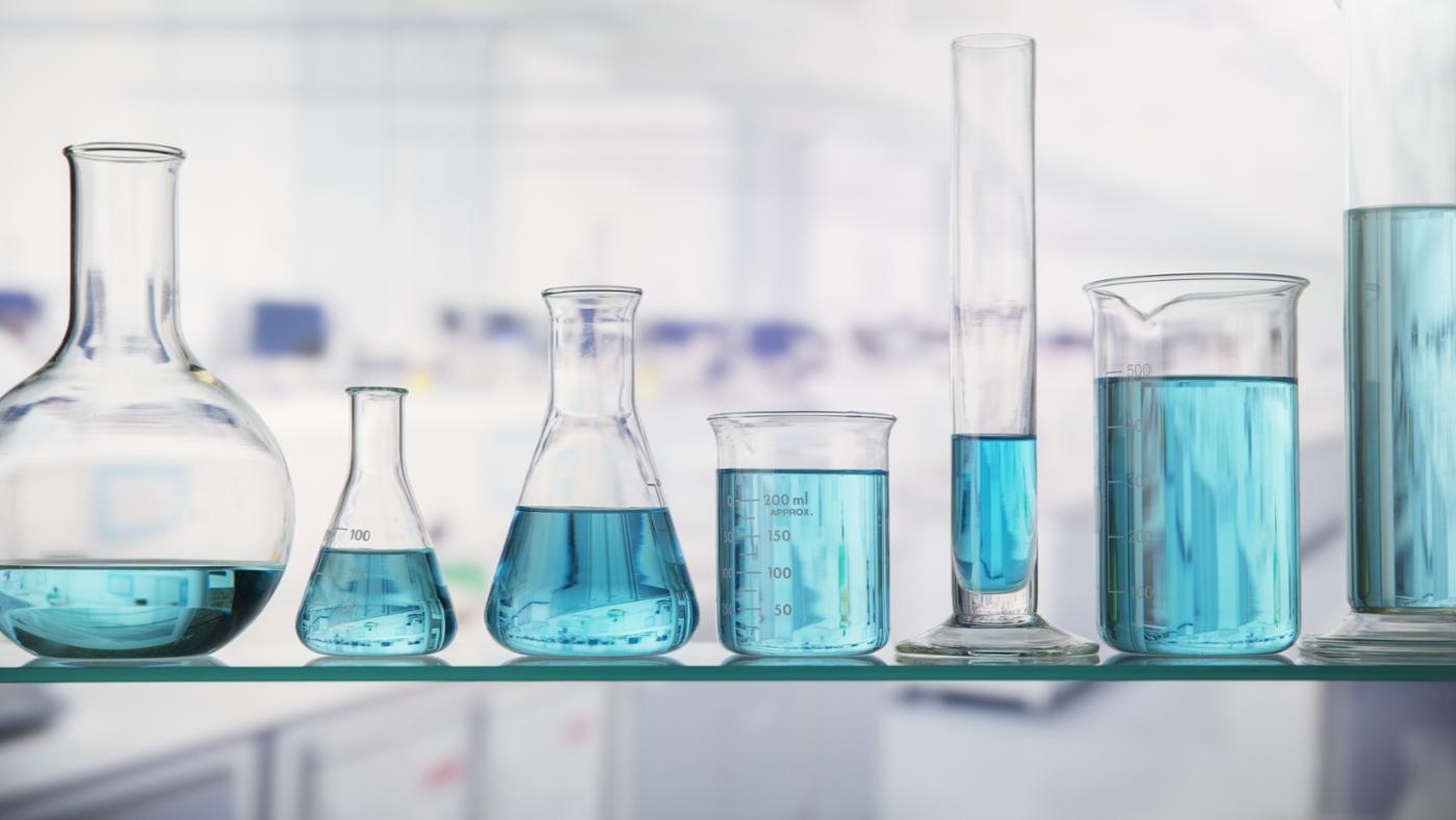 base-chemistry