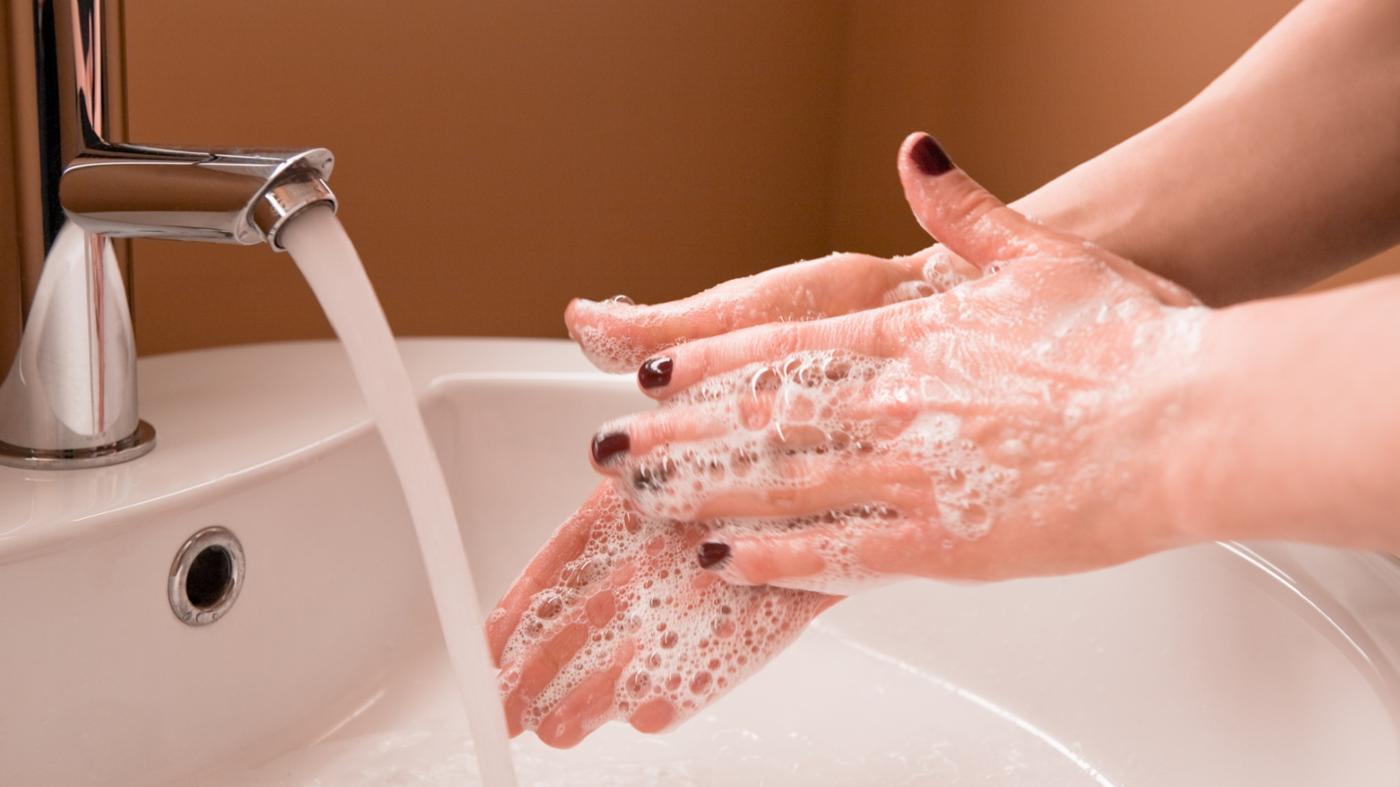 basis-soap