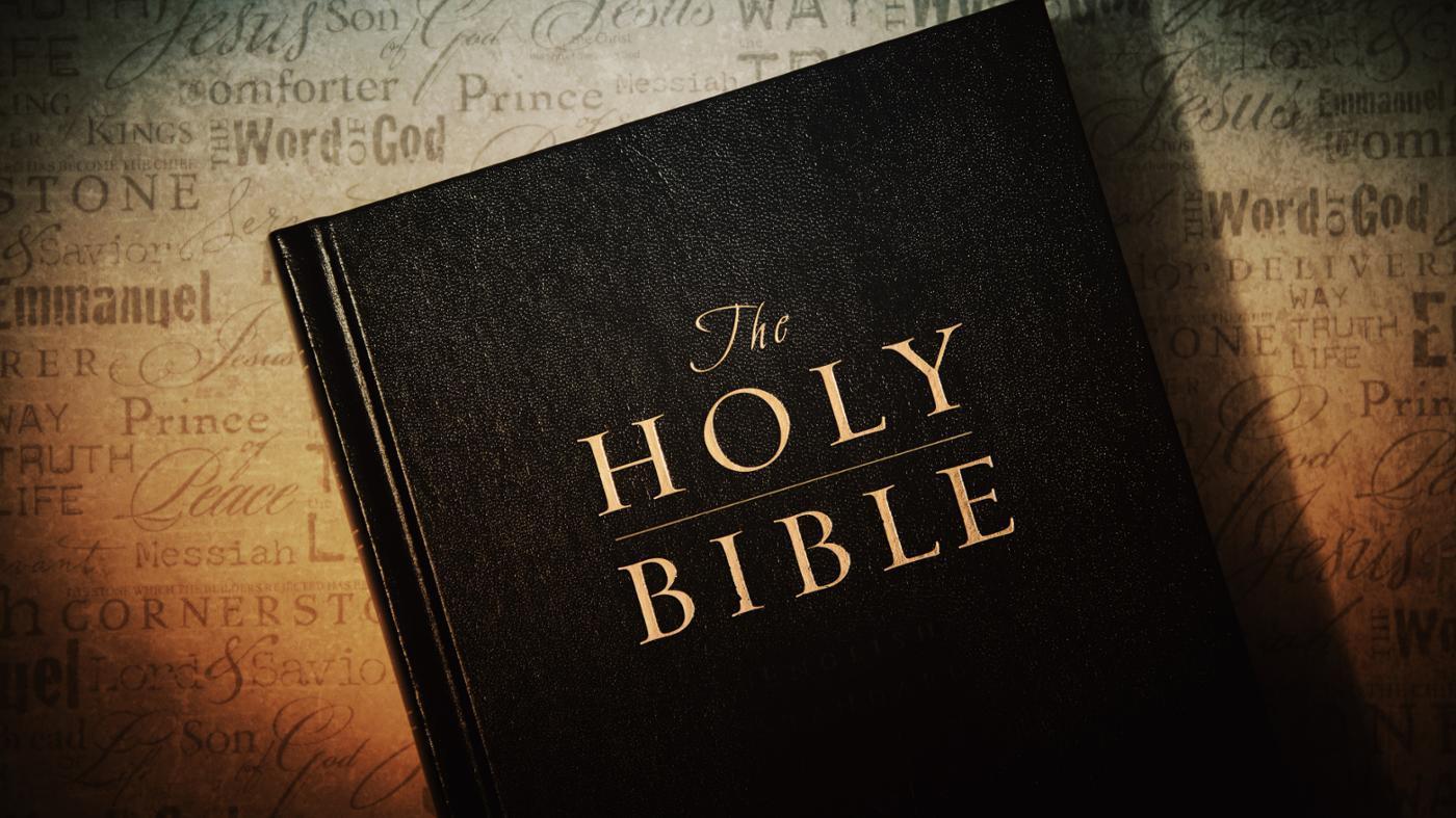 book-bible-contains-ten-commandments