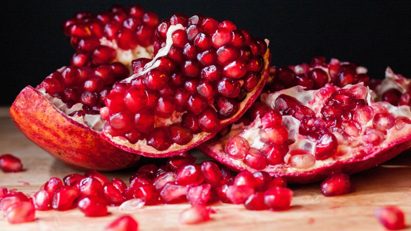 can-dehydrate-pomegranates