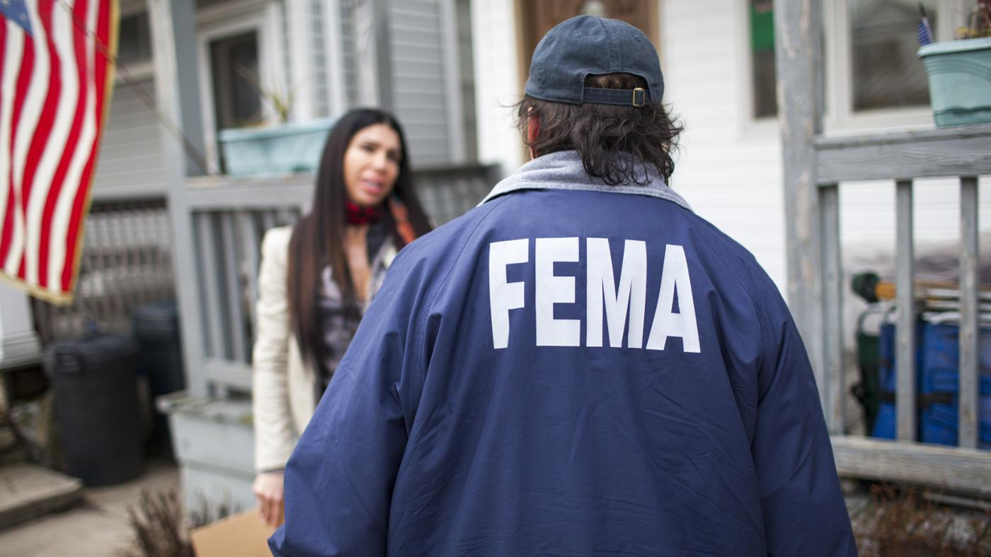 can-one-fema-700-answers