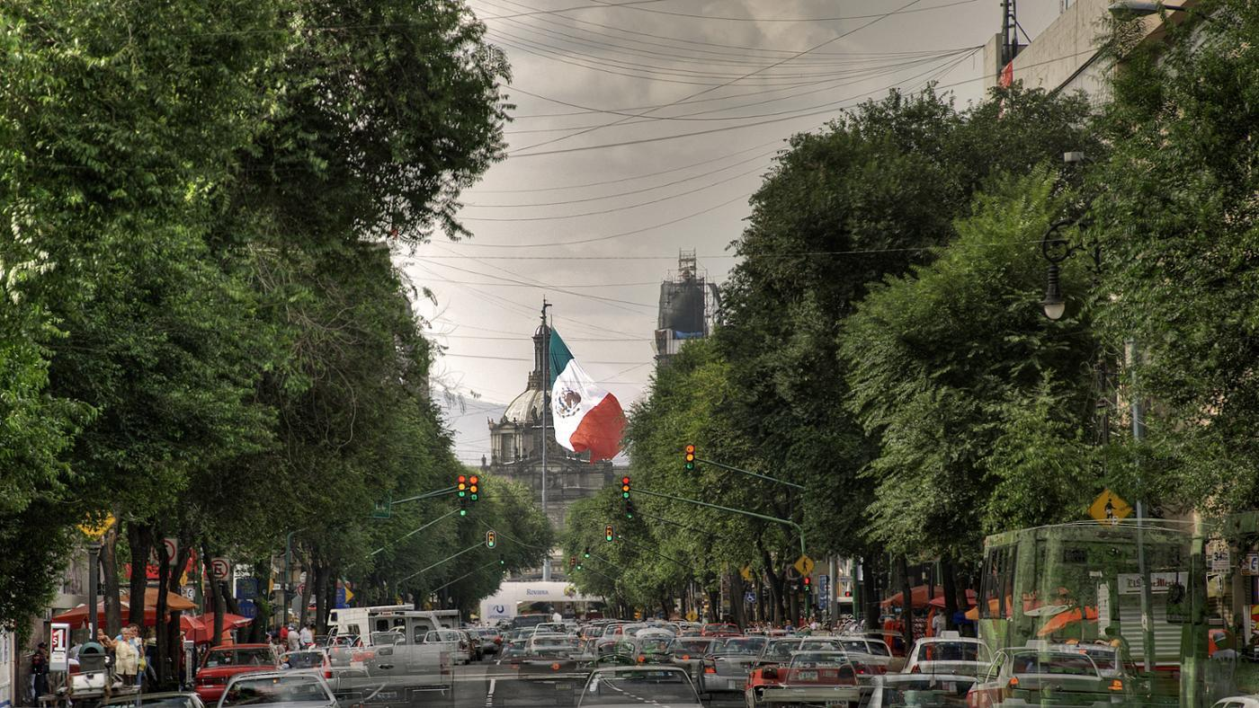 capital-mexico