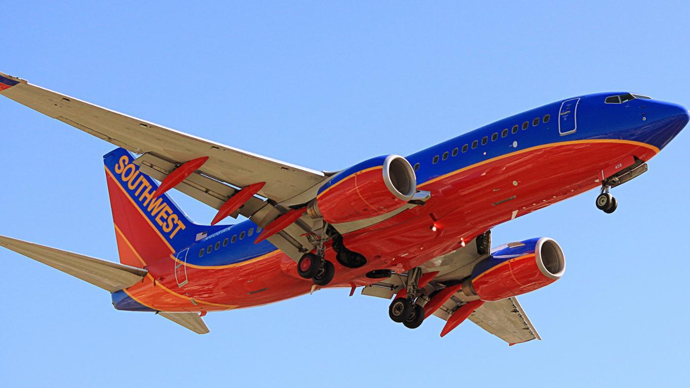 check-online-southwest-airlines-flight