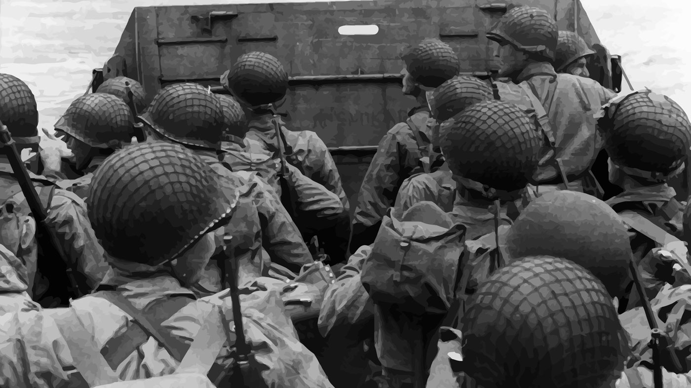 code-name-d-day-invasion