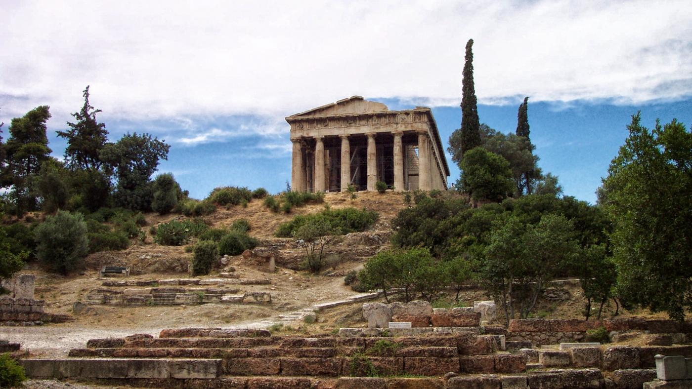 did-ancient-greeks-influence-romans