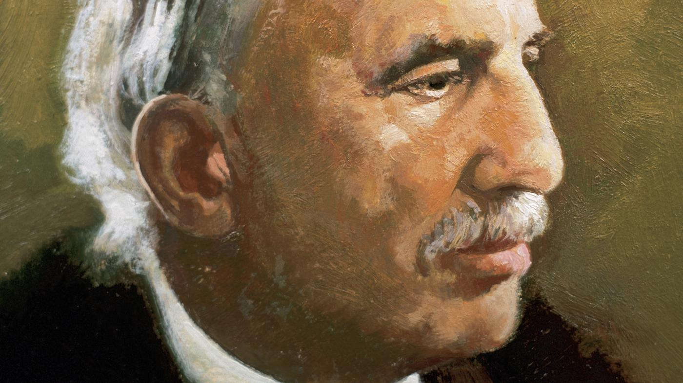 did-ernest-rutherford-discover-atom