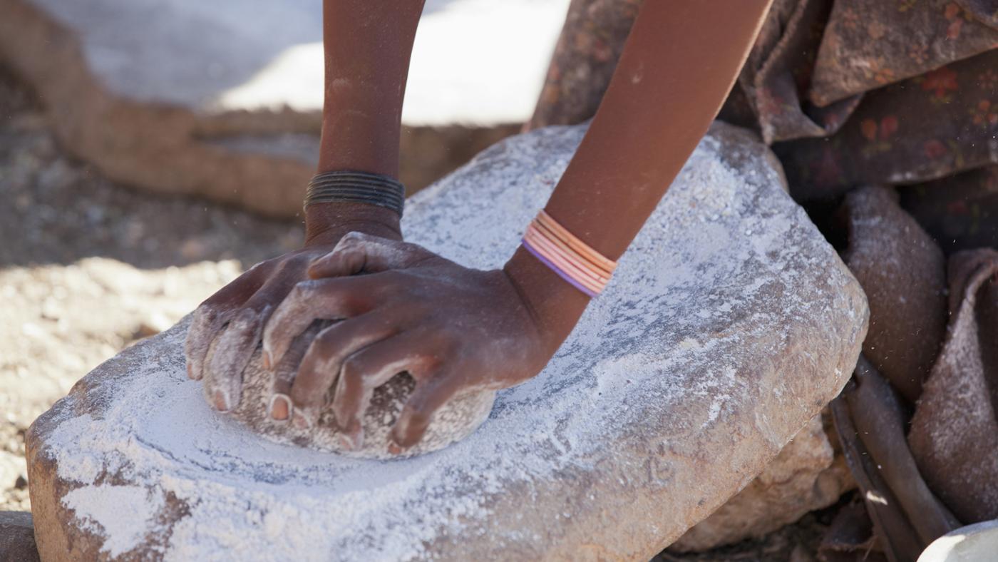 did-flour-originate