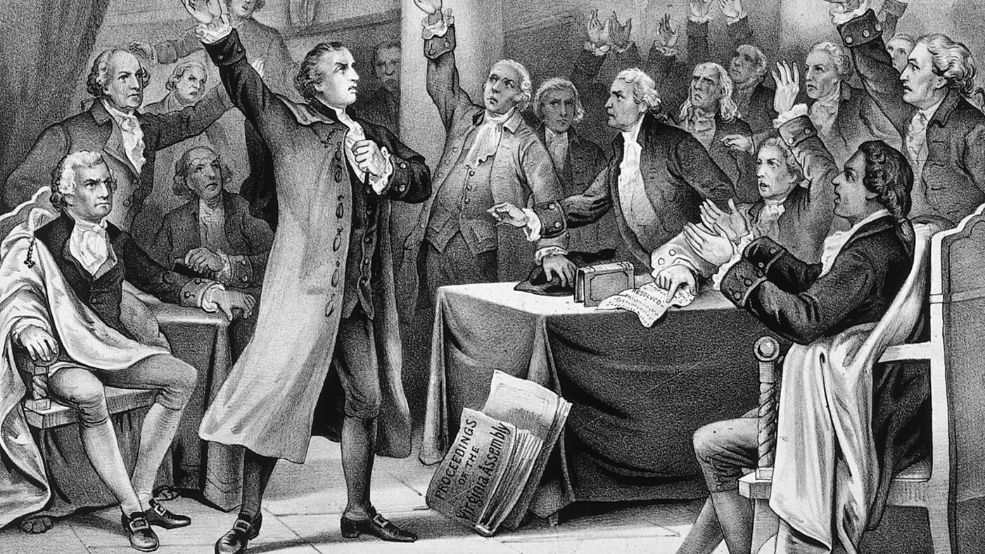 did-patrick-henry-oppose-constitution