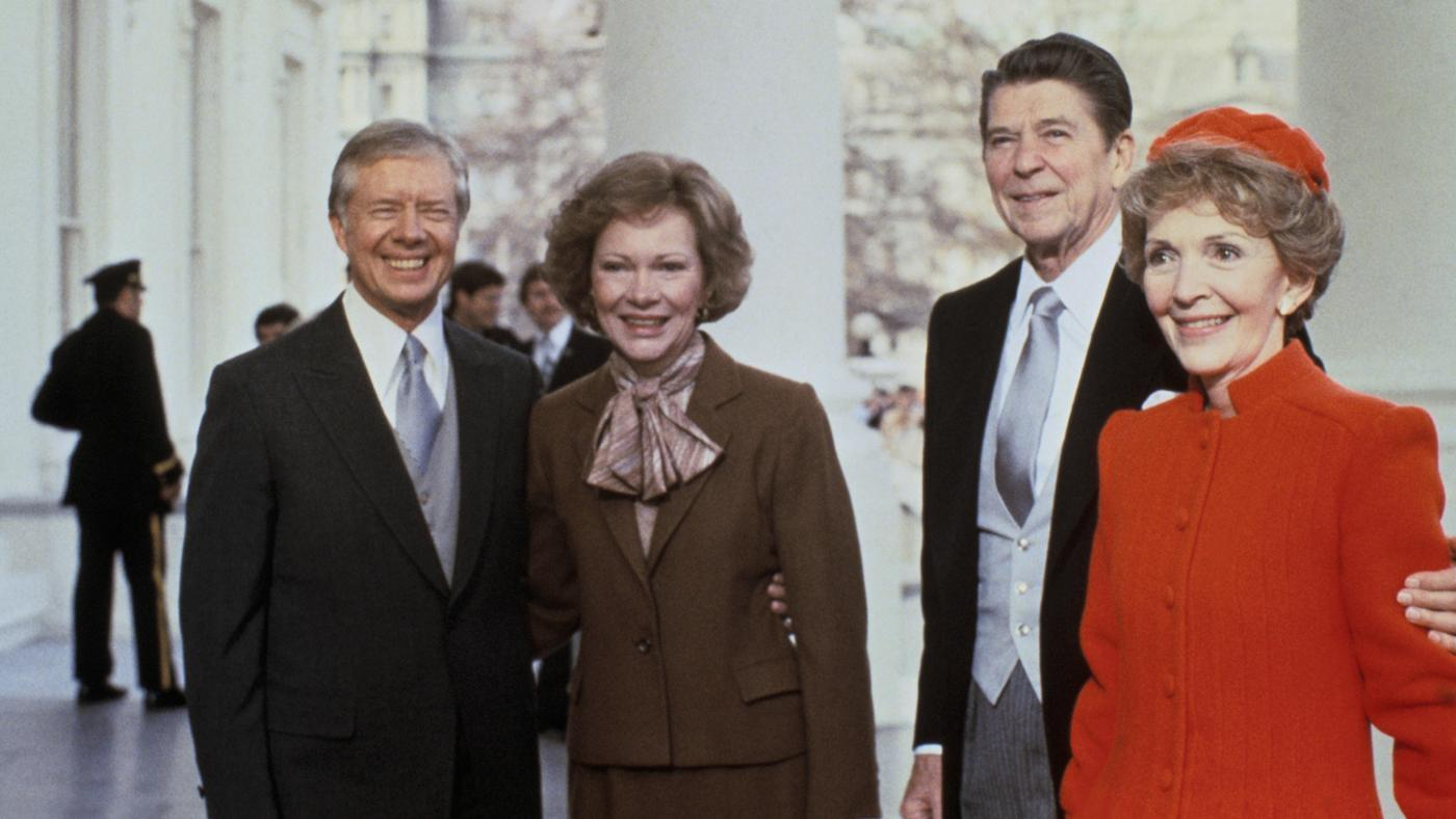 did-ronald-reagan-run-against-his-presidential-campaigns