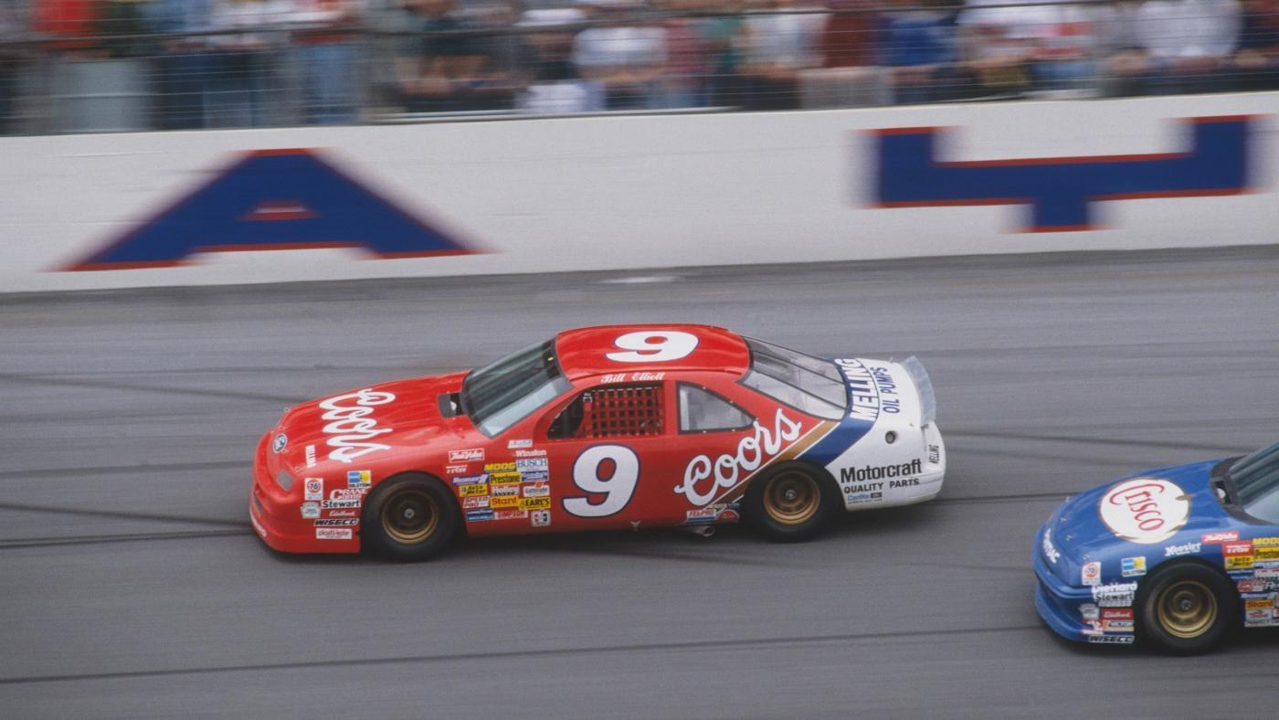 fastest-nascar-speed-recorded