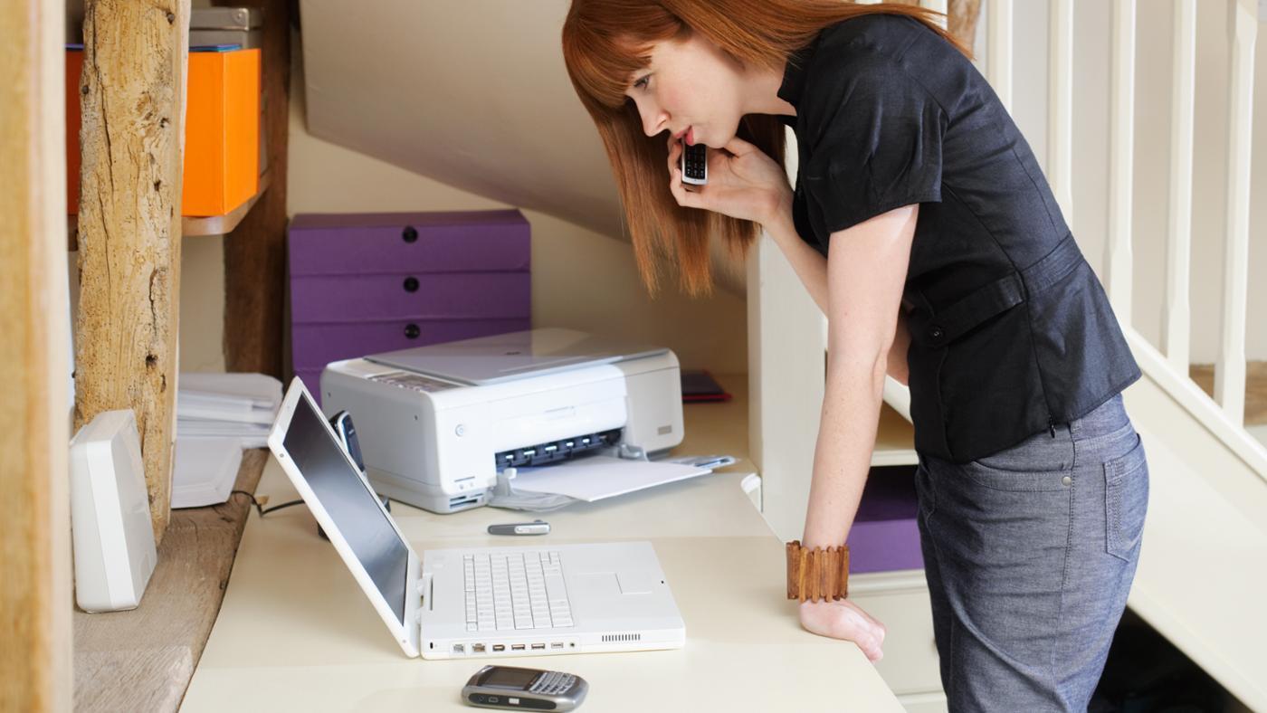 fix-offline-printer