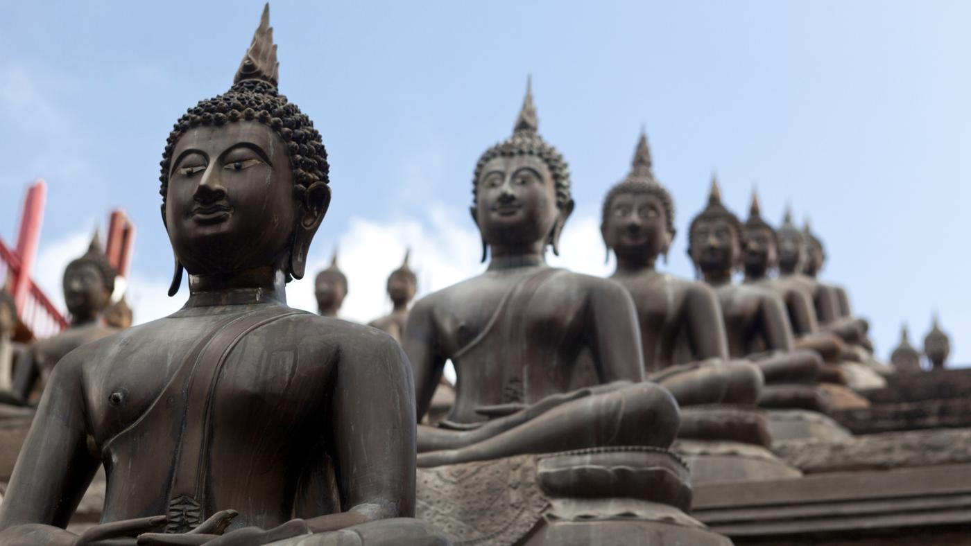founder-buddism