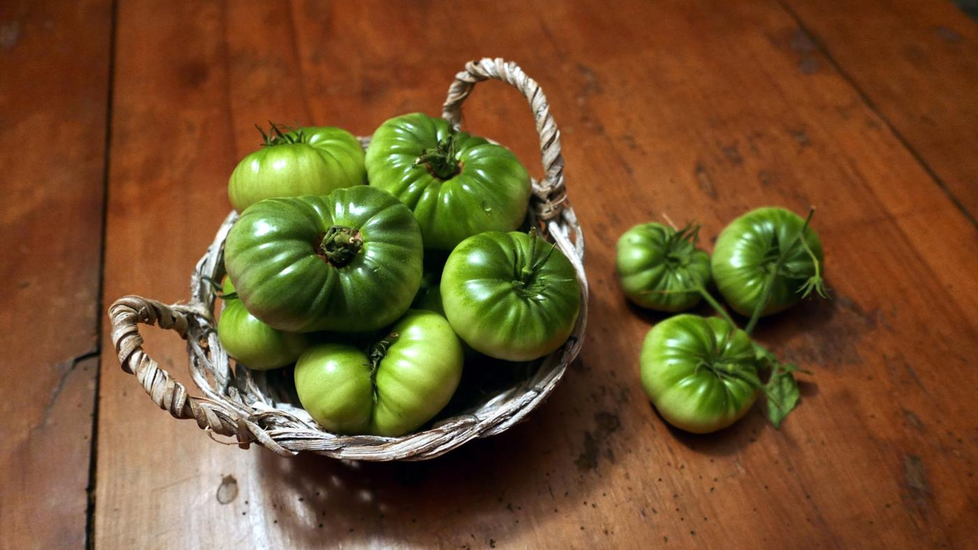 freeze-green-tomatoes