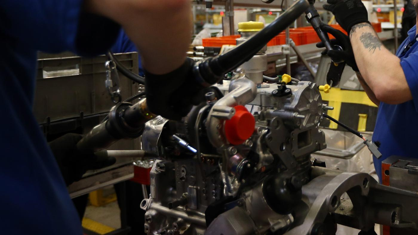 function-carburetor
