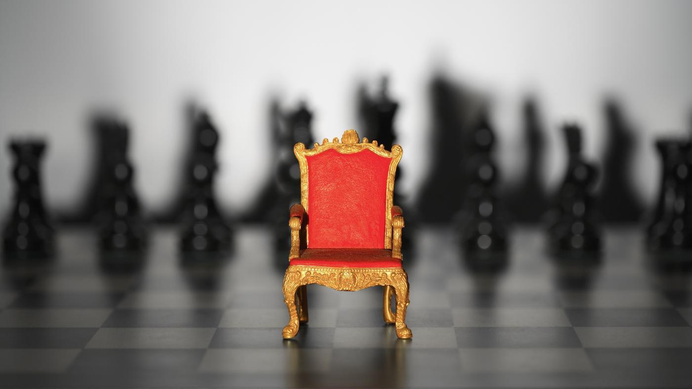good-king-queen