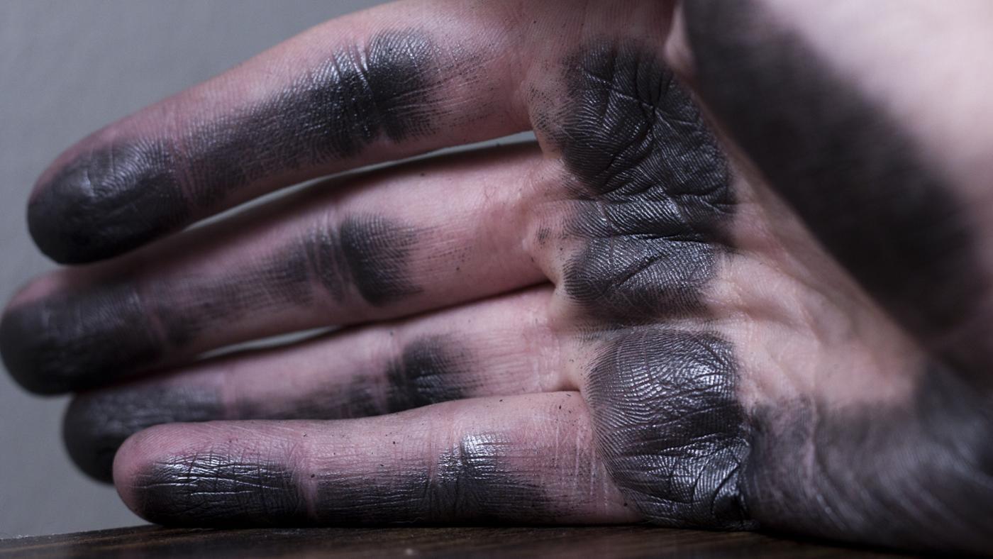 graphite-good-lubricant