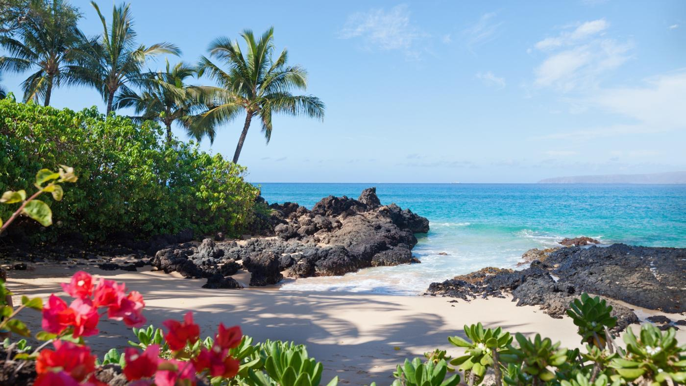 hawaii-known