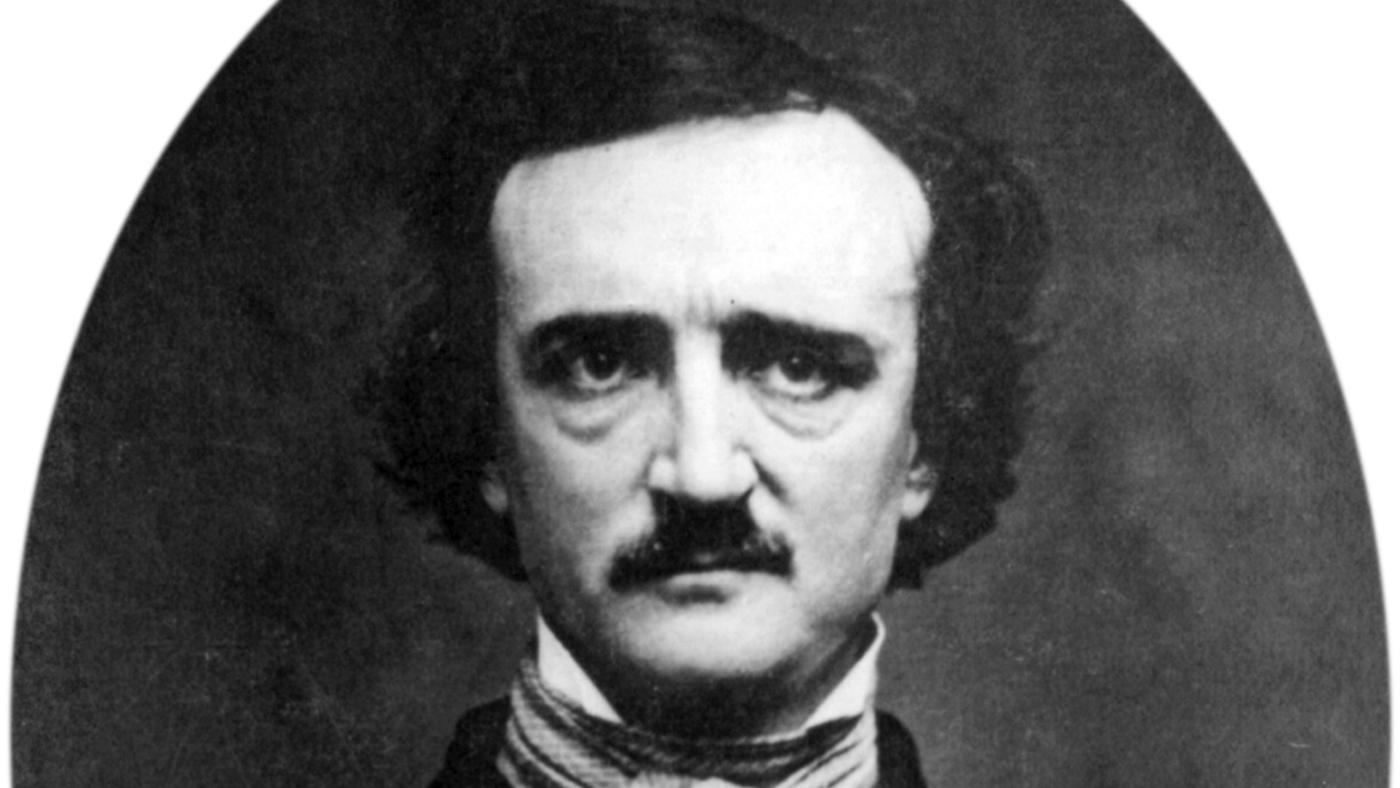 many-books-did-edgar-allan-poe-write