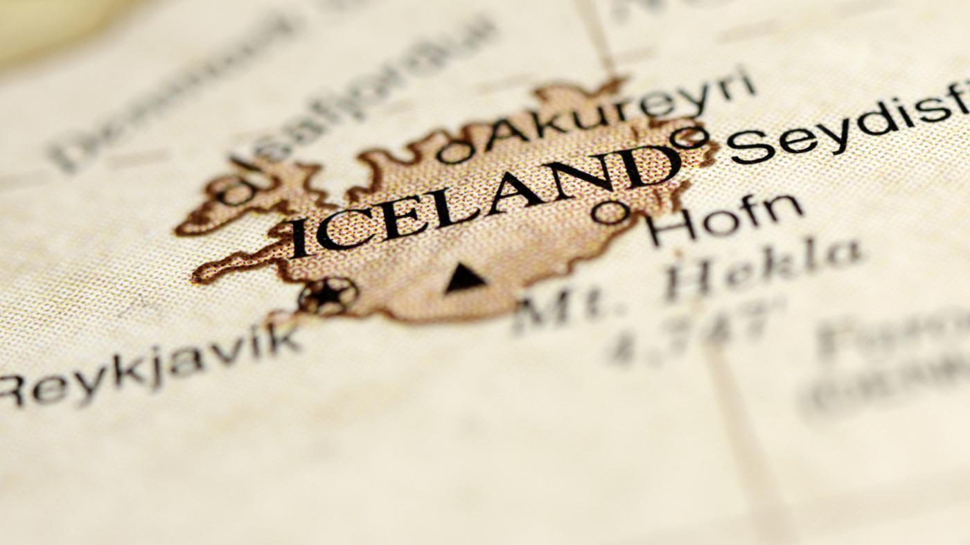iceland-located
