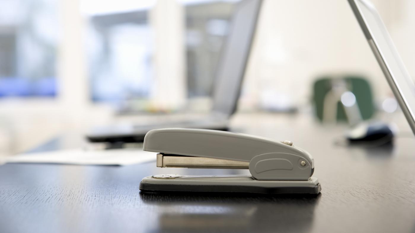 invented-stapler