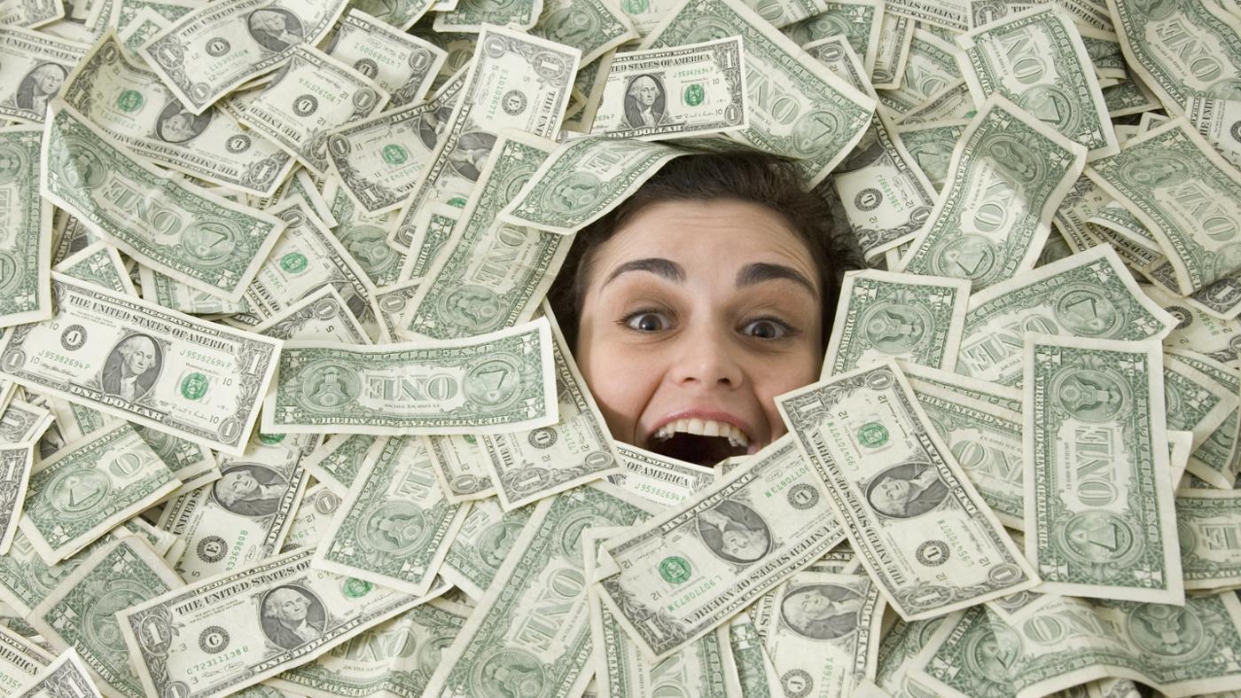 k-mean-money