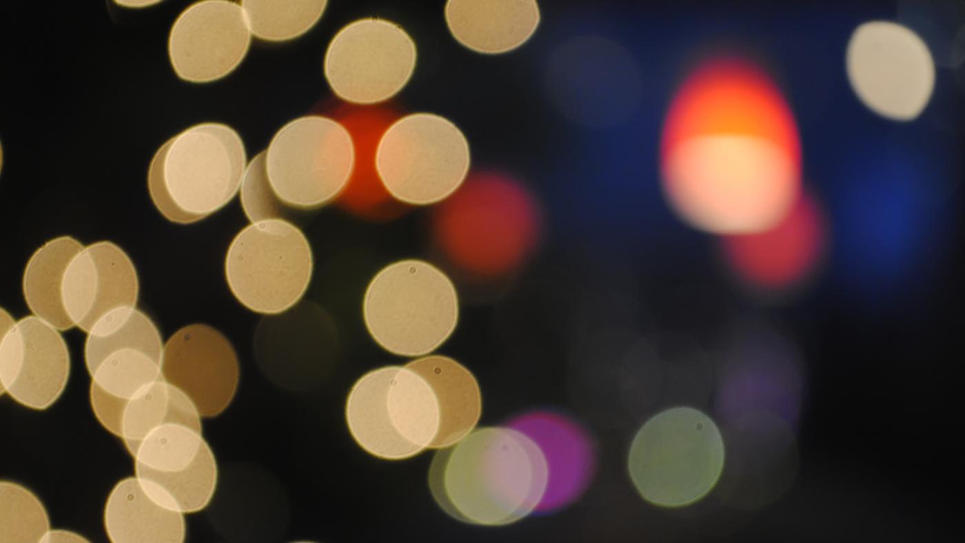 lights-appear-flicker-distance