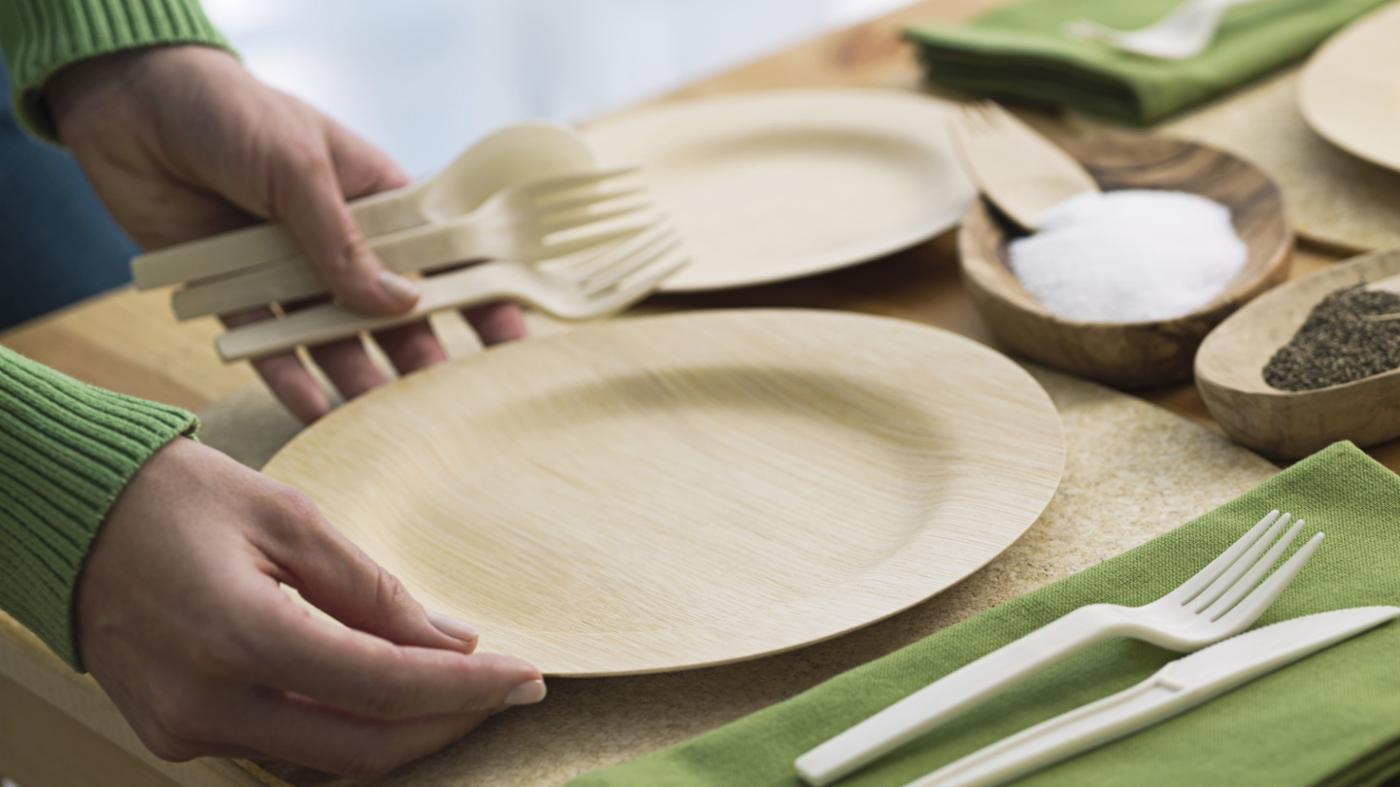 list-biodegradable-materials