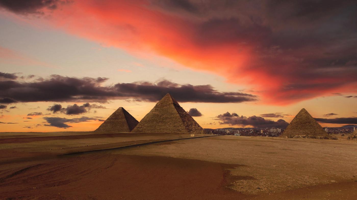 long-did-build-pyramid