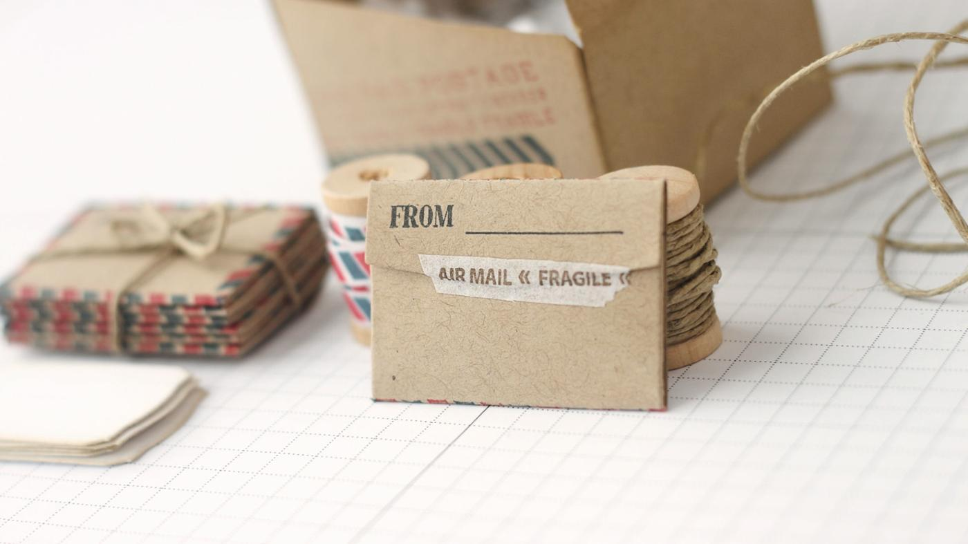 long-international-airmail