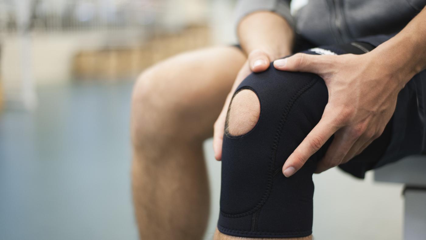 long-knee-sprain-heal