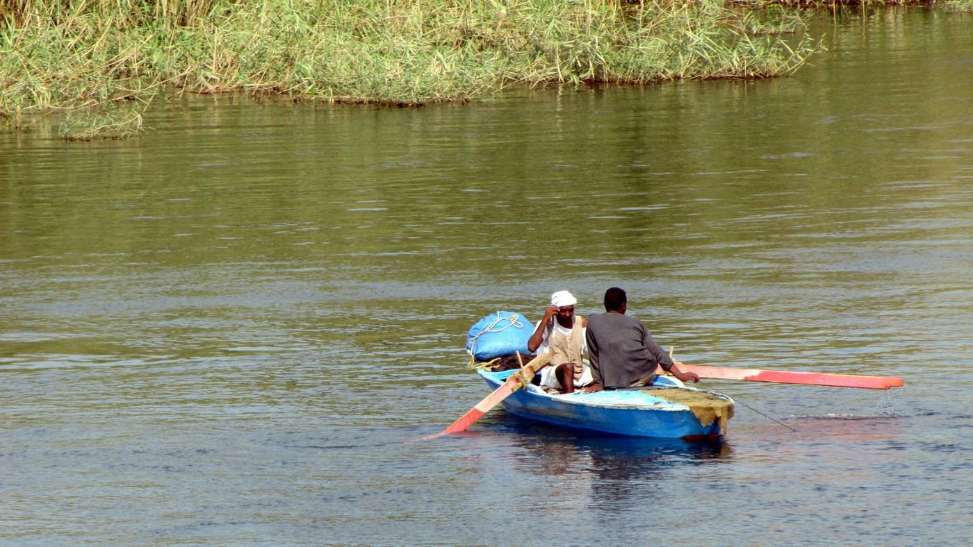 many-countries-nile-river-through