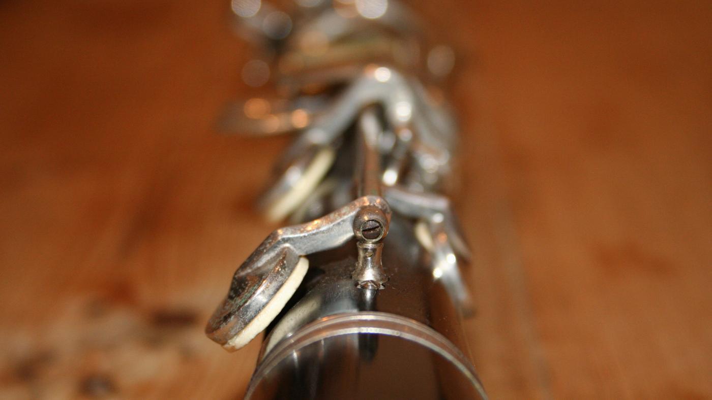 many-keys-clarinet