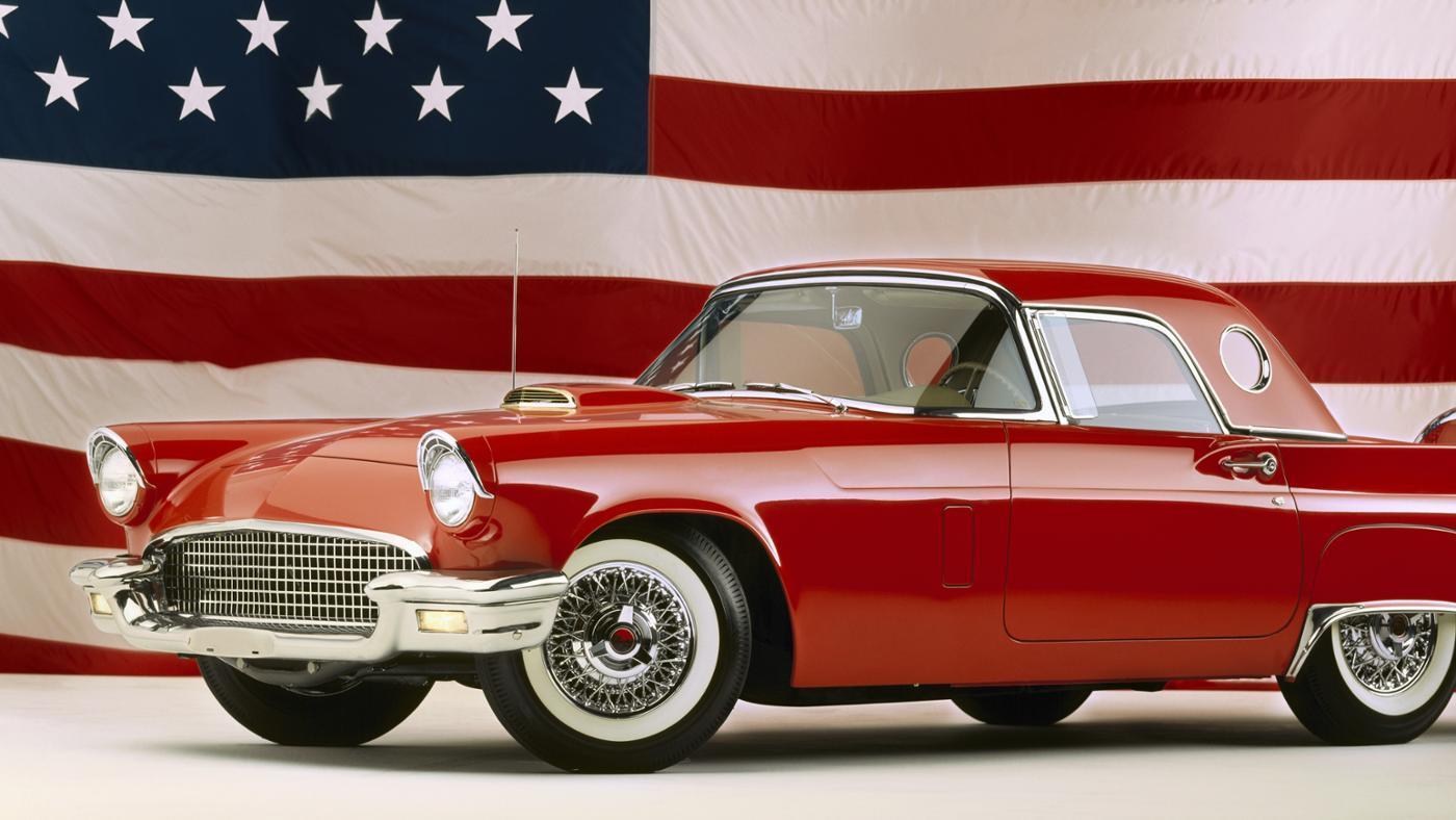 many-stars-american-flag