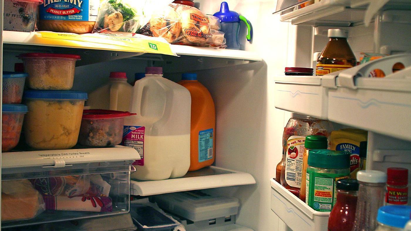 many-watts-refrigerator-draw